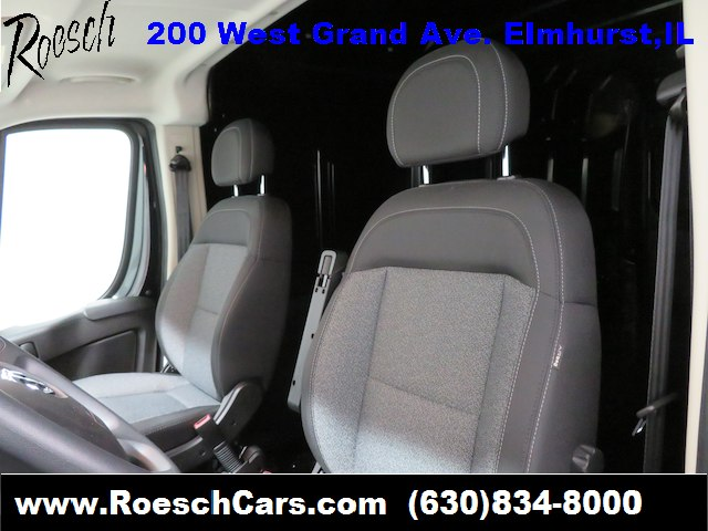 2018 ProMaster 3500 High Roof FWD,  Empty Cargo Van #16538 - photo 16