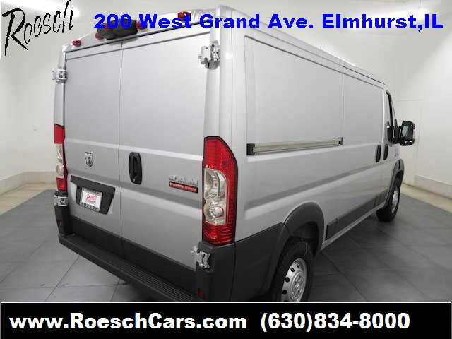 2018 ProMaster 1500 Standard Roof FWD,  Empty Cargo Van #16548 - photo 15