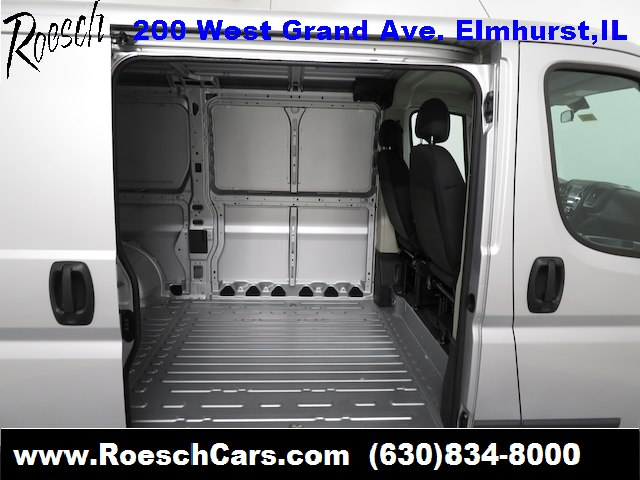 2018 ProMaster 1500 Standard Roof FWD,  Empty Cargo Van #16548 - photo 25