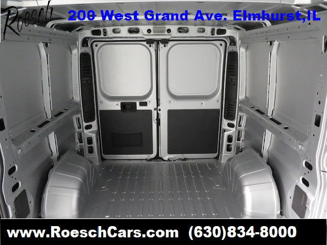 2018 ProMaster 1500 Standard Roof FWD,  Empty Cargo Van #16548 - photo 26