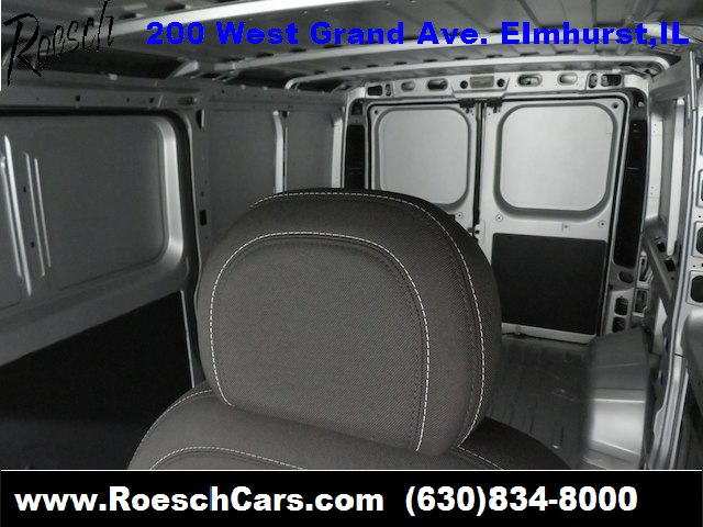 2018 ProMaster 1500 Standard Roof FWD,  Empty Cargo Van #16548 - photo 6