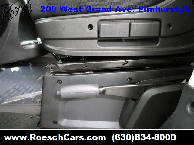 2018 ProMaster 1500 Standard Roof FWD,  Empty Cargo Van #16548 - photo 9