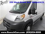 2018 ProMaster 1500 Standard Roof FWD,  Empty Cargo Van #16548 - photo 1
