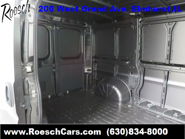 2018 ProMaster 1500 Standard Roof FWD,  Empty Cargo Van #16569 - photo 10