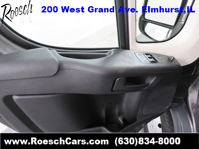 2018 ProMaster 1500 Standard Roof FWD,  Empty Cargo Van #16569 - photo 16