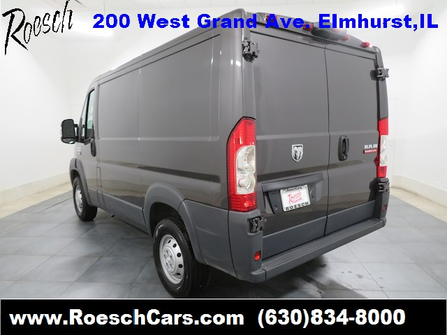 2018 ProMaster 1500 Standard Roof FWD,  Empty Cargo Van #16569 - photo 7