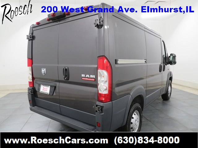 2018 ProMaster 1500 Standard Roof FWD,  Empty Cargo Van #16569 - photo 8