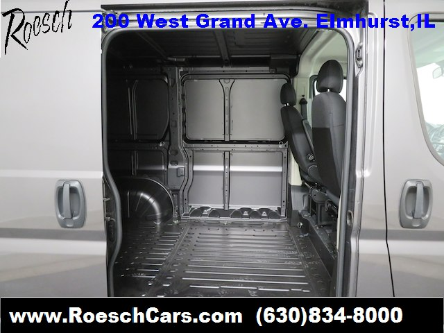 2018 ProMaster 1500 Standard Roof FWD,  Empty Cargo Van #16569 - photo 9