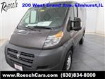 2018 ProMaster 1500 Standard Roof FWD,  Empty Cargo Van #16569 - photo 1