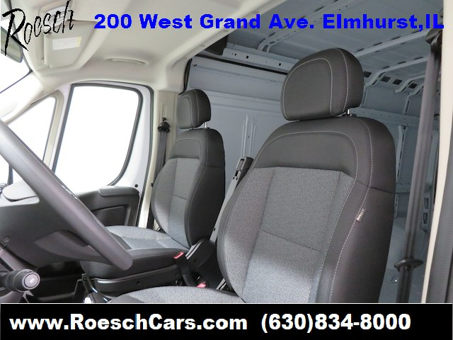 2019 ProMaster 2500 High Roof FWD,  Empty Cargo Van #16571 - photo 17