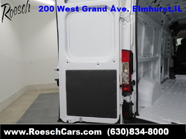 2019 ProMaster 2500 High Roof FWD,  Empty Cargo Van #16571 - photo 27