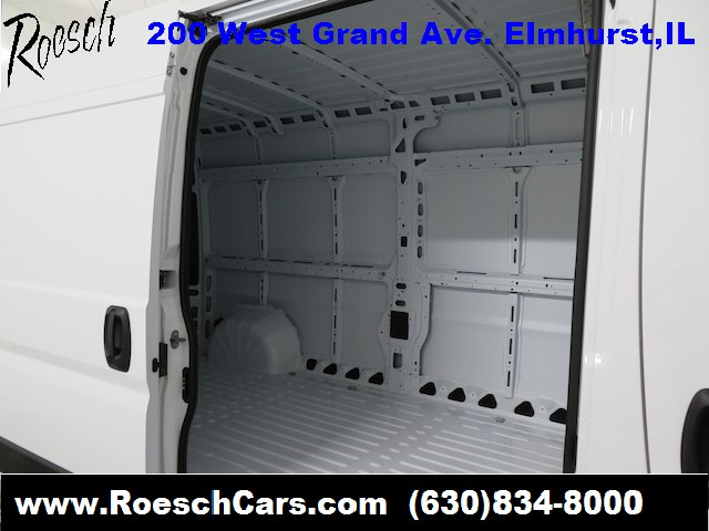 2019 ProMaster 2500 High Roof FWD,  Empty Cargo Van #16571 - photo 28