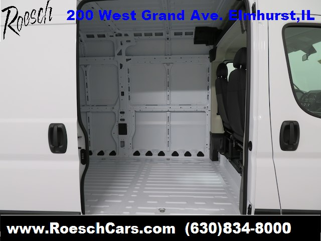 2019 ProMaster 2500 High Roof FWD,  Empty Cargo Van #16571 - photo 29