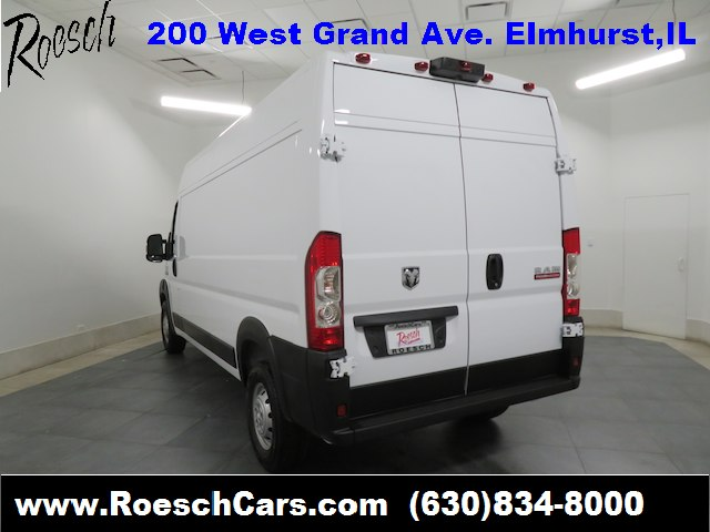 2019 ProMaster 2500 High Roof FWD,  Empty Cargo Van #16571 - photo 8