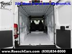 2019 ProMaster 2500 High Roof FWD,  Empty Cargo Van #16571 - photo 1