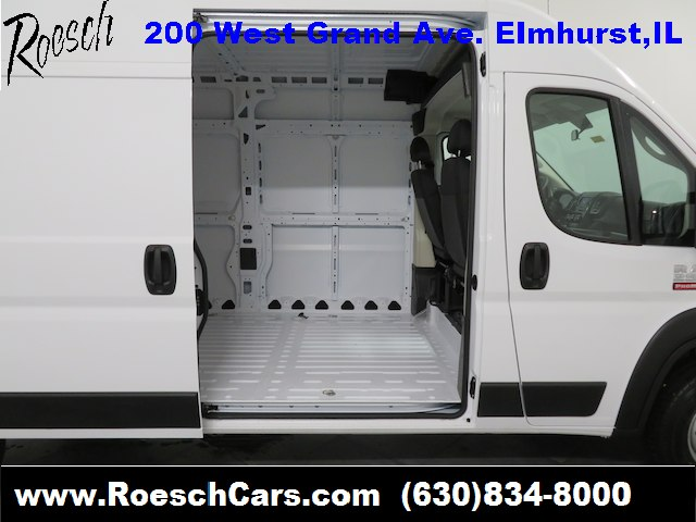 2019 ProMaster 2500 High Roof FWD,  Empty Cargo Van #16572 - photo 10
