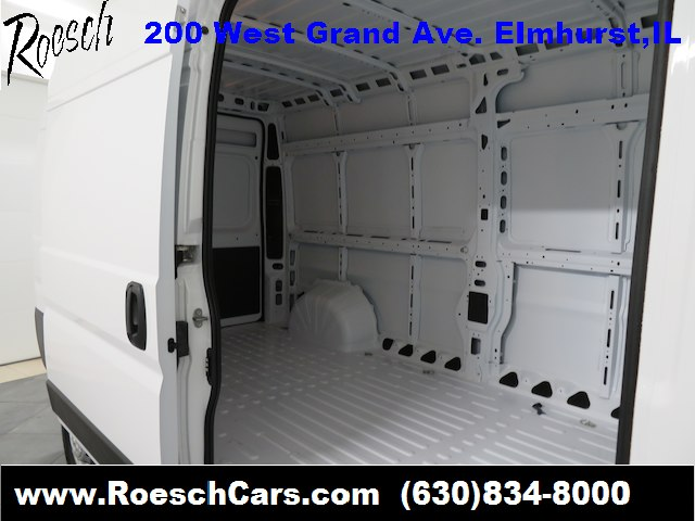 2019 ProMaster 2500 High Roof FWD,  Empty Cargo Van #16572 - photo 11