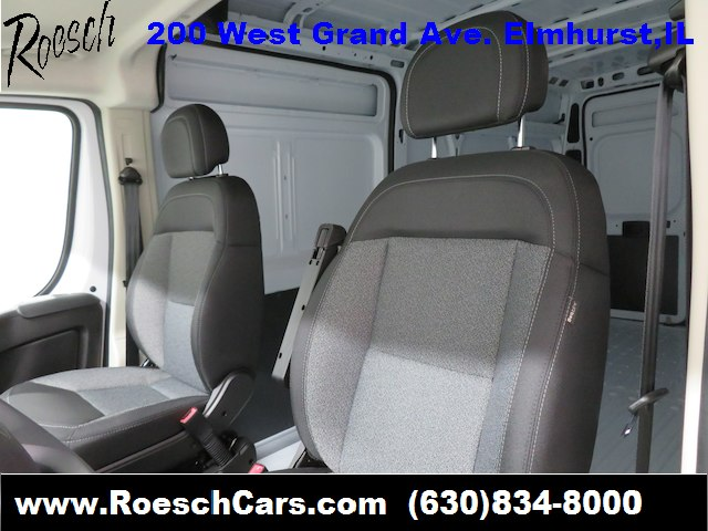2019 ProMaster 2500 High Roof FWD,  Empty Cargo Van #16572 - photo 16