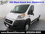 2019 ProMaster 2500 High Roof FWD,  Empty Cargo Van #16572 - photo 1