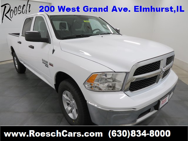 2019 Ram 1500 Crew Cab 4x4,  Pickup #16606 - photo 3