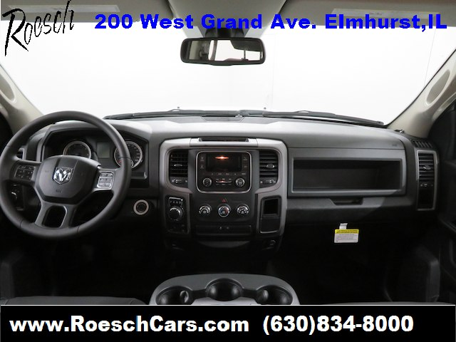 2019 Ram 1500 Crew Cab 4x4,  Pickup #16606 - photo 5
