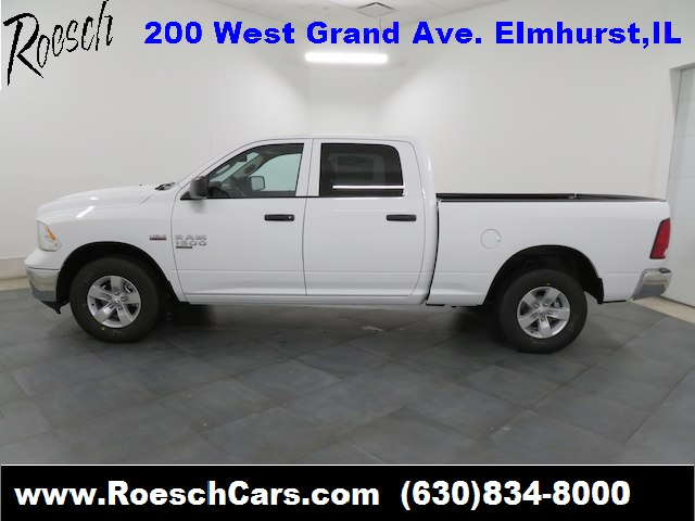 2019 Ram 1500 Crew Cab 4x4,  Pickup #16606 - photo 7