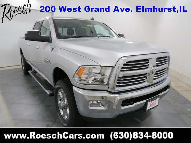 2018 Ram 2500 Crew Cab 4x4,  Pickup #16609 - photo 3
