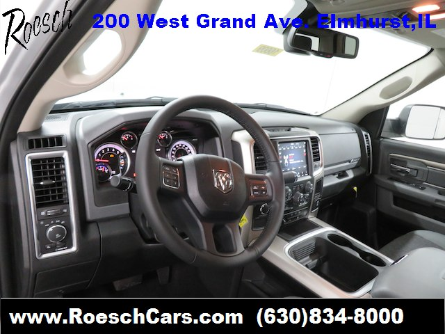 2018 Ram 2500 Crew Cab 4x4,  Pickup #16609 - photo 11