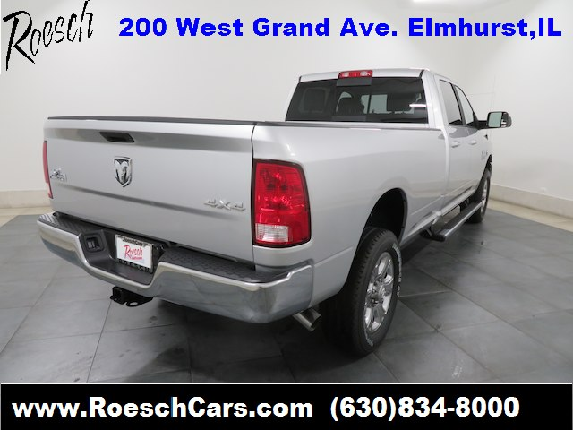 2018 Ram 2500 Crew Cab 4x4,  Pickup #16609 - photo 15