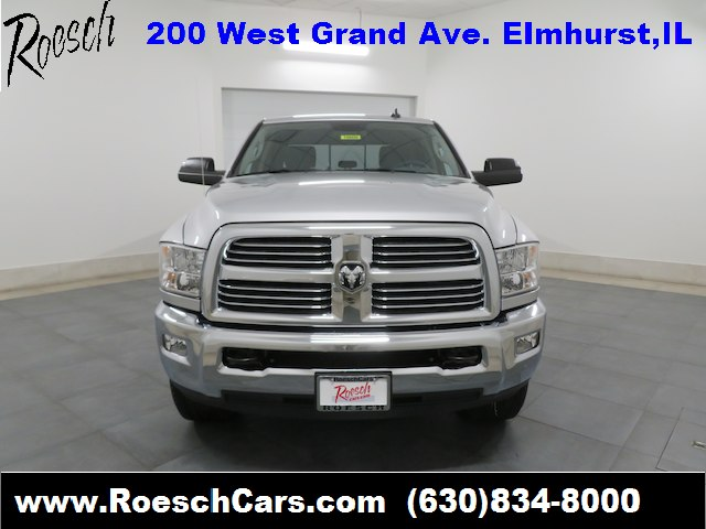 2018 Ram 2500 Crew Cab 4x4,  Pickup #16609 - photo 4