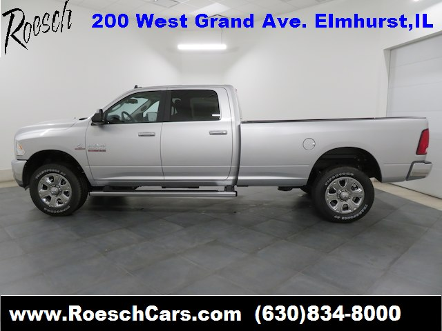 2018 Ram 2500 Crew Cab 4x4,  Pickup #16609 - photo 7
