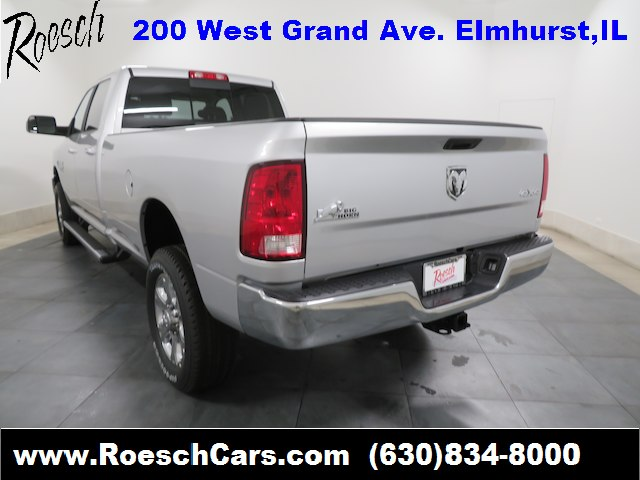 2018 Ram 2500 Crew Cab 4x4,  Pickup #16609 - photo 2