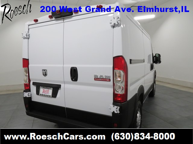 2019 ProMaster 1500 Standard Roof FWD,  Empty Cargo Van #16618 - photo 13