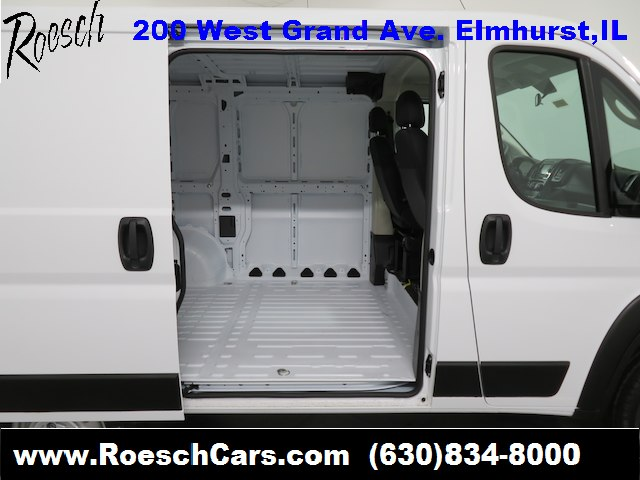 2019 ProMaster 1500 Standard Roof FWD,  Empty Cargo Van #16618 - photo 14