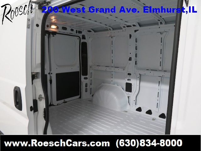 2019 ProMaster 1500 Standard Roof FWD,  Empty Cargo Van #16618 - photo 15