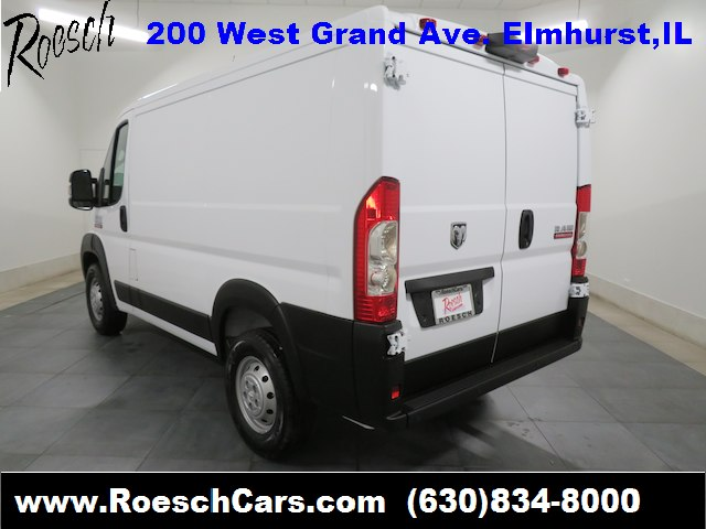 2019 ProMaster 1500 Standard Roof FWD,  Empty Cargo Van #16618 - photo 10