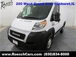 2019 ProMaster 1500 Standard Roof FWD,  Empty Cargo Van #16618 - photo 1