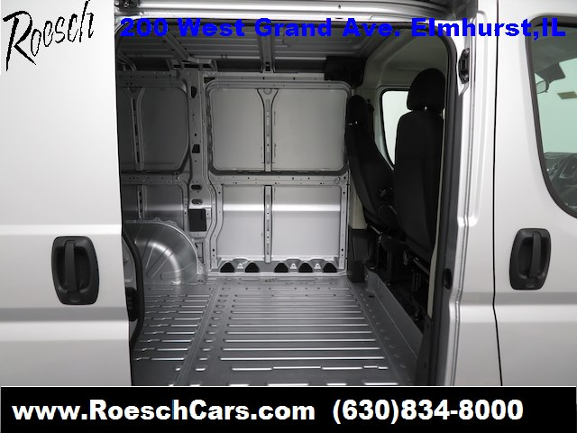 2019 ProMaster 1500 Standard Roof FWD,  Empty Cargo Van #16620 - photo 22
