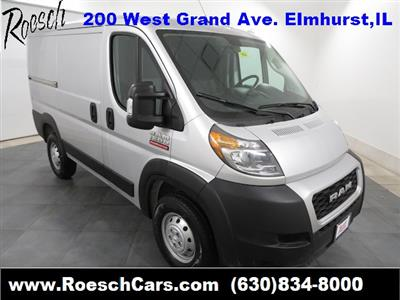 2019 ProMaster 1500 Standard Roof FWD,  Empty Cargo Van #16620 - photo 3