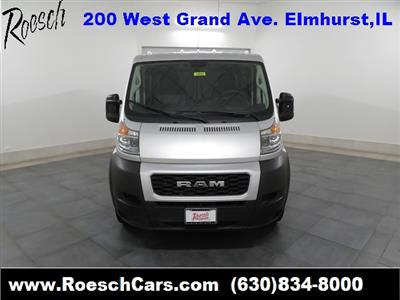 2019 ProMaster 1500 Standard Roof FWD,  Empty Cargo Van #16620 - photo 4