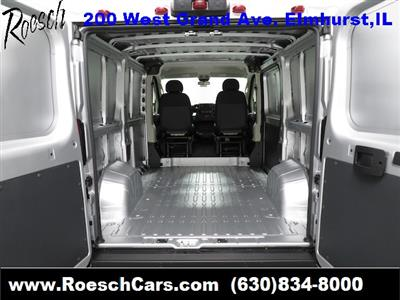 2019 ProMaster 1500 Standard Roof FWD,  Empty Cargo Van #16620 - photo 2