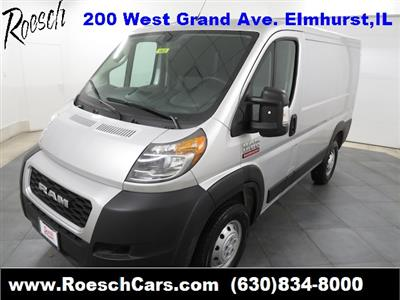 2019 ProMaster 1500 Standard Roof FWD,  Empty Cargo Van #16620 - photo 1
