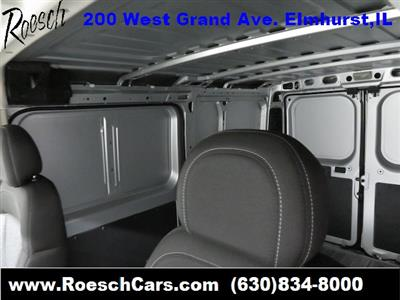 2019 ProMaster 1500 Standard Roof FWD,  Empty Cargo Van #16620 - photo 6