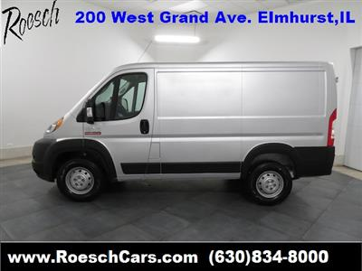 2019 ProMaster 1500 Standard Roof FWD,  Empty Cargo Van #16620 - photo 7