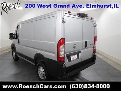 2019 ProMaster 1500 Standard Roof FWD,  Empty Cargo Van #16620 - photo 10