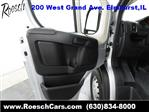 2019 ProMaster 1500 Standard Roof FWD,  Empty Cargo Van #16620 - photo 11