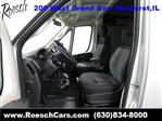 2019 ProMaster 1500 Standard Roof FWD,  Empty Cargo Van #16620 - photo 8