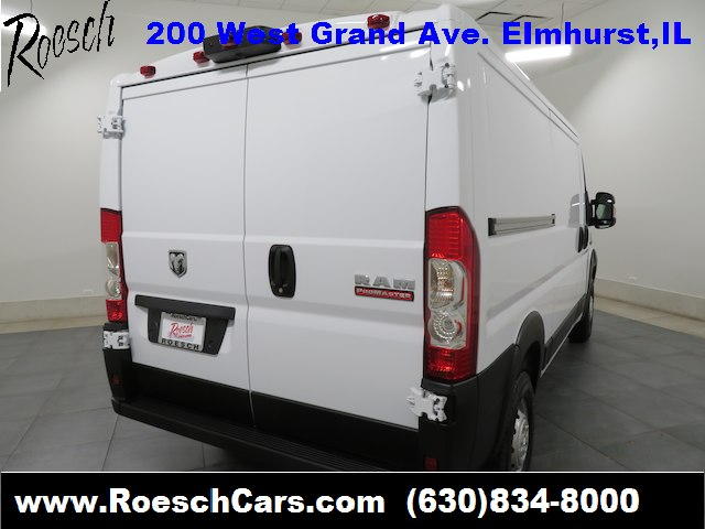 2019 ProMaster 1500 Standard Roof FWD,  Empty Cargo Van #16625 - photo 14