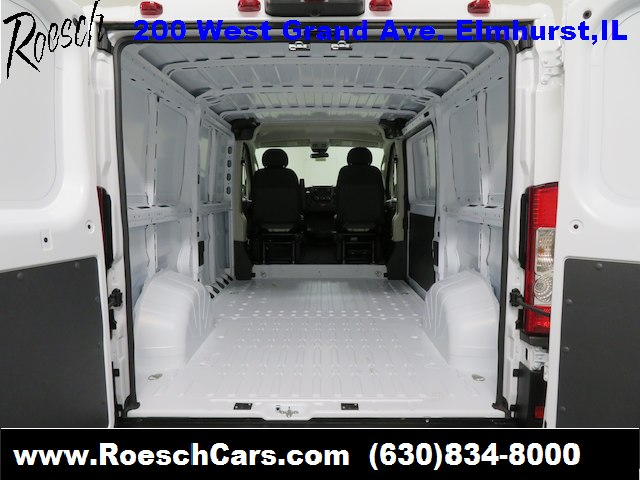 2019 ProMaster 1500 Standard Roof FWD,  Empty Cargo Van #16625 - photo 2