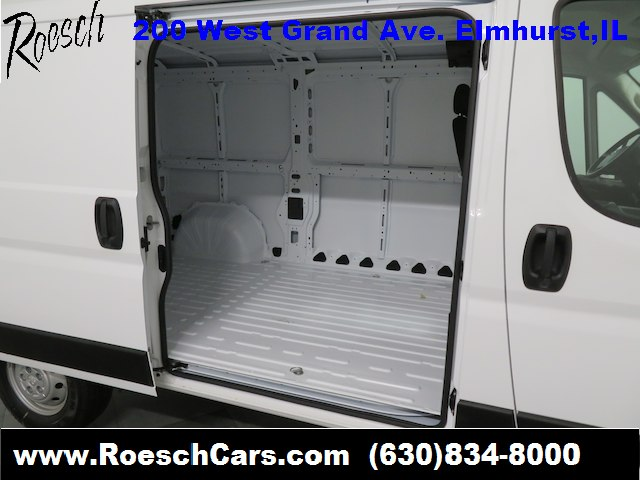 2019 ProMaster 1500 Standard Roof FWD,  Empty Cargo Van #16625 - photo 16